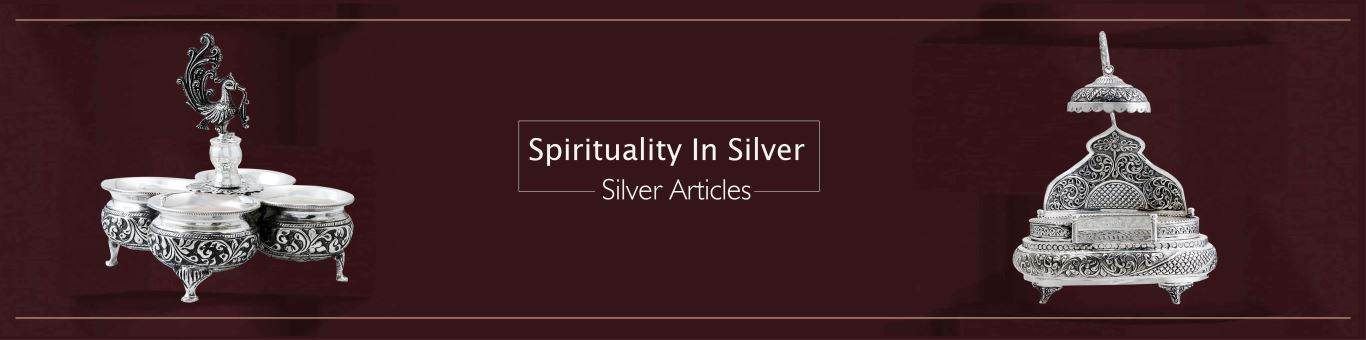 Silver Articles Online