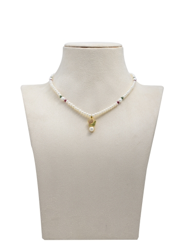 Freshwater Pearls Necklace Set JPH3593