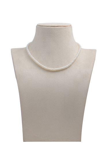Fresh Water Pearl Necklace JPSM2410
